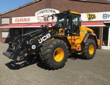 JCB 457 HT Tier 4Final