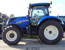 New Holland T7.210 Range Command - DEMO