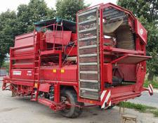 Grimme DR 1500 RS