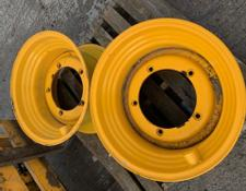 JCB 14L x 24 Wheel Rims REF1
