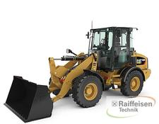 Caterpillar CAT Radlader 908M