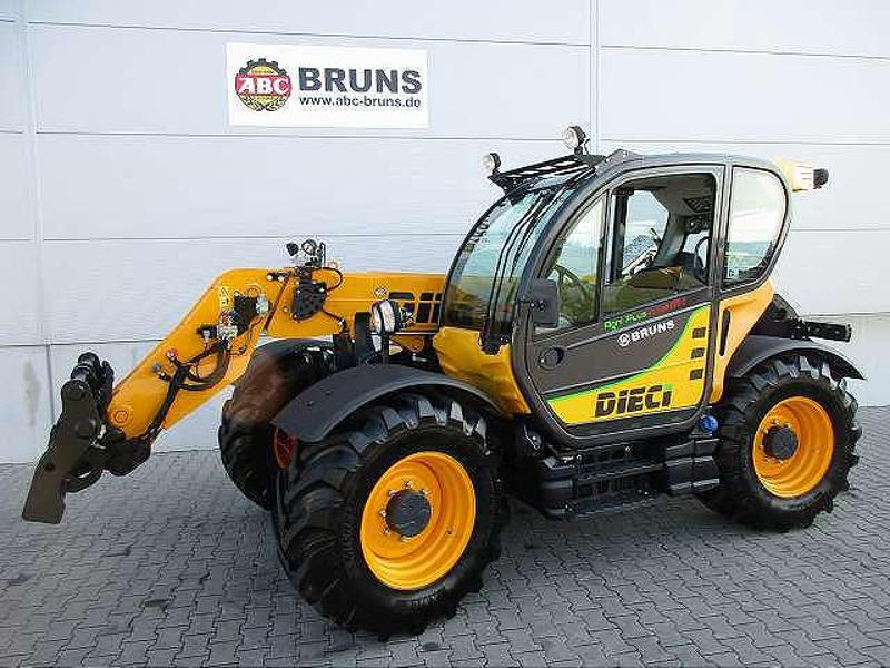 Dieci AGRI PLUS 40.7 TA VS