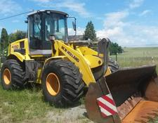New Holland W171