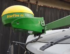 John Deere ITC mit 1800er Display