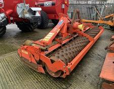 Kuhn HR4004D Power Harrow
