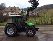 Deutz-Fahr Agroplus 95 NEW