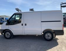Ford Transit 125 (DS62 CKE)
