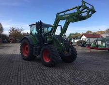 Fendt Vario 514 S4 ProfiVersion