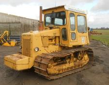 Caterpillar D4E Tracked