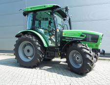 Deutz-Fahr 5070 Keyline