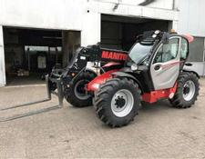 Manitou MLT 737-130 PS
