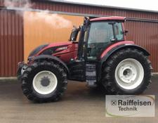 Valtra T 174 EV Smart Touch