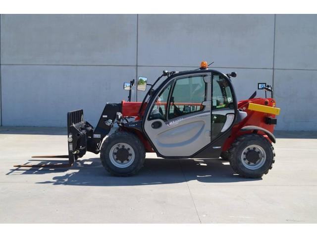 Manitou MT 625 H - DEMO