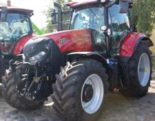 Case IH Maxxum 150 MC ActiveDrive 8