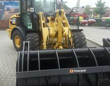 Caterpillar CAT Radlader 906M