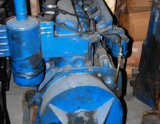 Ford Standmotor 3 Zyl.