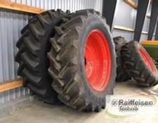 Alliance Rädersatz  520/85R46 + 480/70R34
