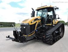 Caterpillar MT765D