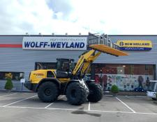 New Holland W170D