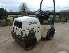 Terex TV1400 SIT ON ROLLER