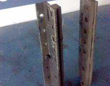 SAME DRAWBAR/TREKHAAK