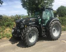 Deutz-Fahr 6175 TTV Warrior