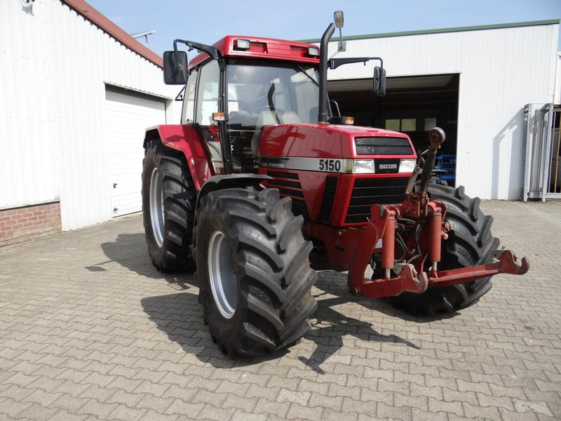 Case Maxxum 5150 Plus
