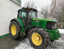 John Deere 6820 Auto Power Ten.