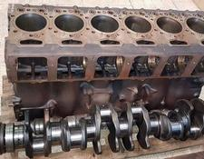 Scania / Crankshaft R / DC13 /