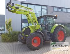 Claas ARION 620 CMATIC TIER 4I