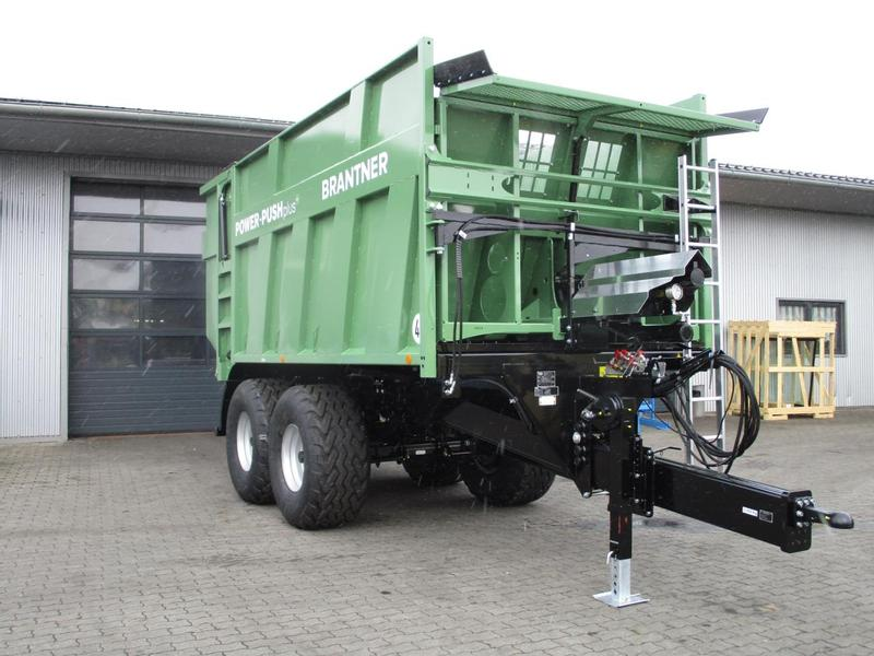 Brantner TA 20055 PowerPush+