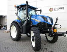 New Holland T6.155 AC HOCHRAD MY