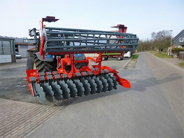 Unia ARES TXXL Roller Up (am Lager)
