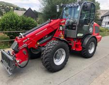 Weidemann 4080T Basic Line