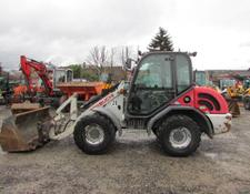Takeuchi TW 8 AS / Terex TL 80 TW8AS