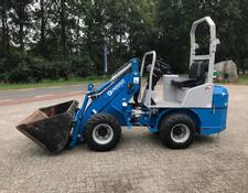 Quappen Q18 minishovel