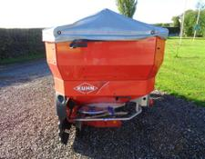 Kuhn Axis 30.1 24M Fertiliser Spreader