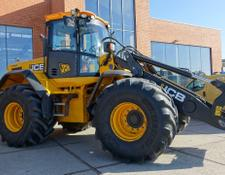 JCB 434 S High Lift 6 vit 40 Km/h