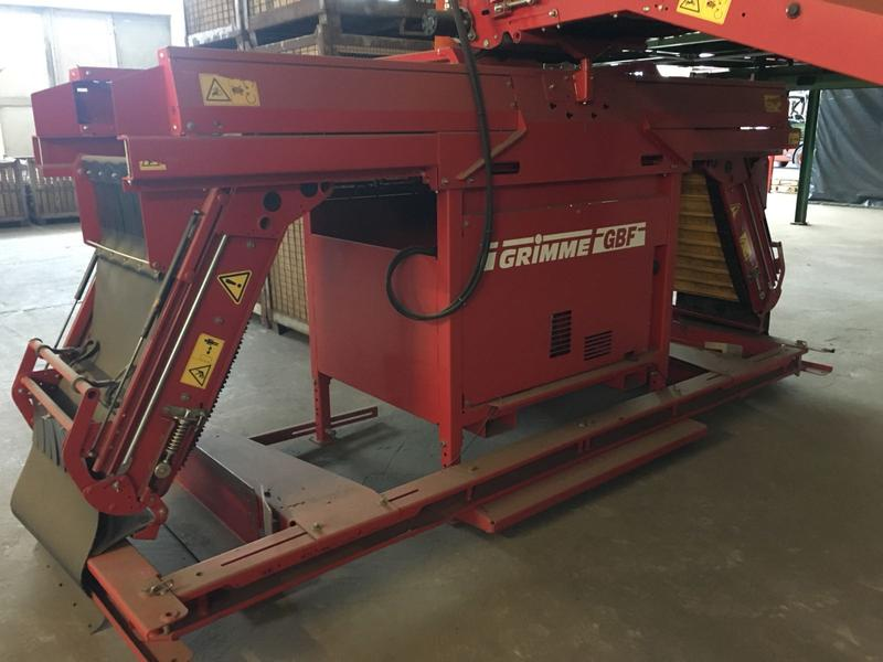 Grimme GBF 305