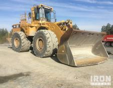 Caterpillar 990 Series II