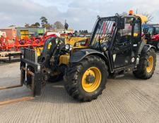 Caterpillar TH 407 C