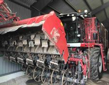 Agrifac Big Sixx - 2012