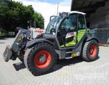 Claas Scorpion 7044