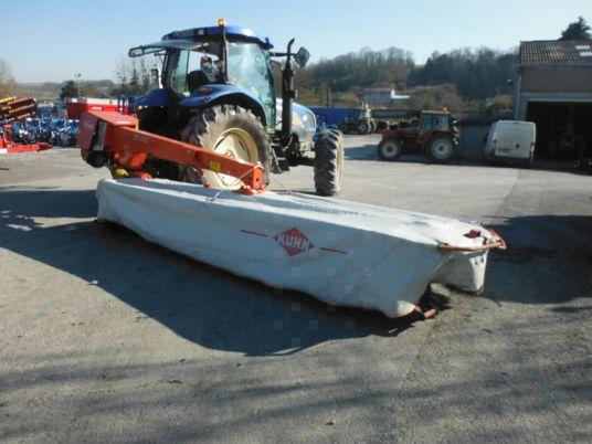 Kuhn GMD 4410 REPLIABLE