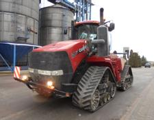 Case 620 QUADTRAC