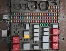 Renault /Central fuse box 7421464562 7421169993 7421079590