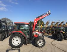 McCormick CX110 Xtra Shift Tractor (ST6239)