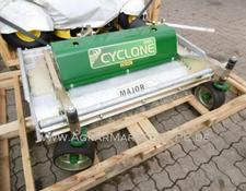 Major MJ35-150 Cyclone