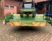 Krone AFL 283 CV Easy-Cut