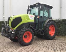 Claas NEXOS 240 VE